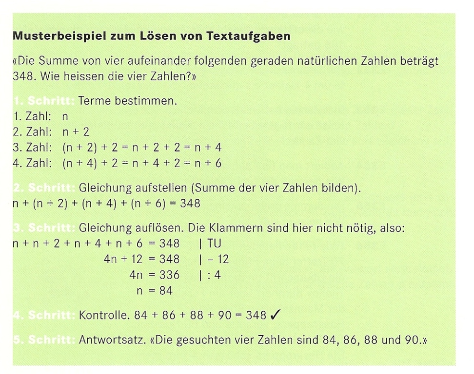 Tolle 2 Schritt Gleichungen Arbeitsblatt Zeitgenössisch - Super ...